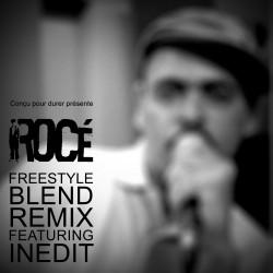 Roce - Recto