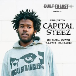 Capital Steez