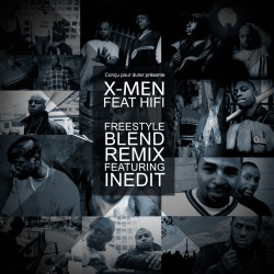 X MEN - Built to last Mix