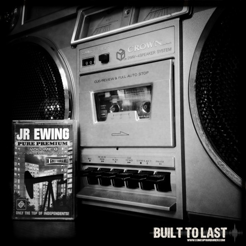 Jr-Ewing-Built-to-last-Tape