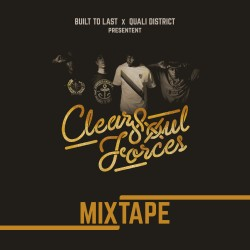 CSF BTL Mixtape 1