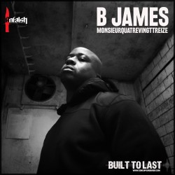 B.JAMES---BUILT-TO-LAST-MIX