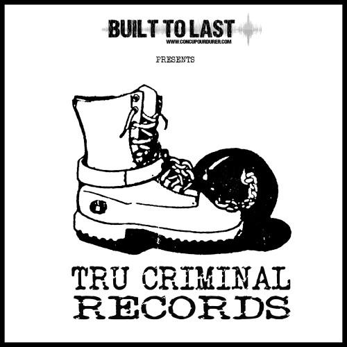 BTL-TRU CRIMINAL RECORDS