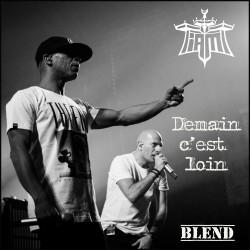 IAM - BTL Blend