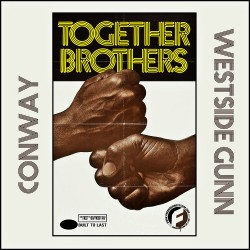 Conway & Westside Gunn - Built To Last  Freshnews Mix
