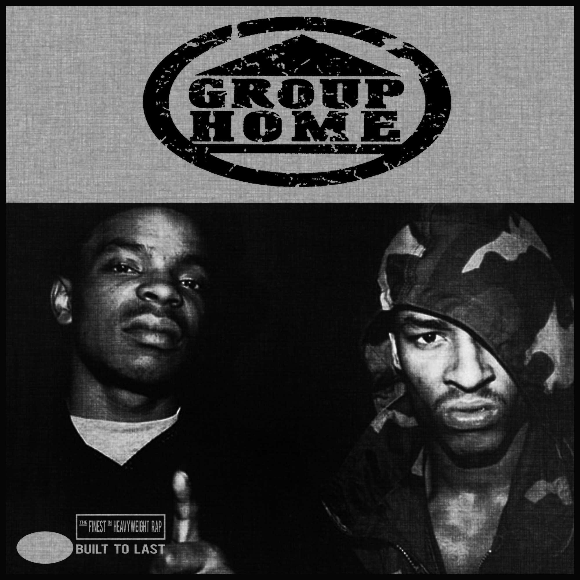 GROUP HOME - BTL Mix