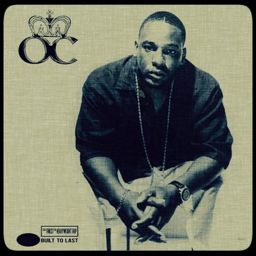 OC - Built To Last Mix
