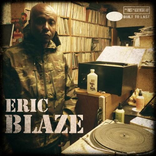 E BLAZE - BTL Mix