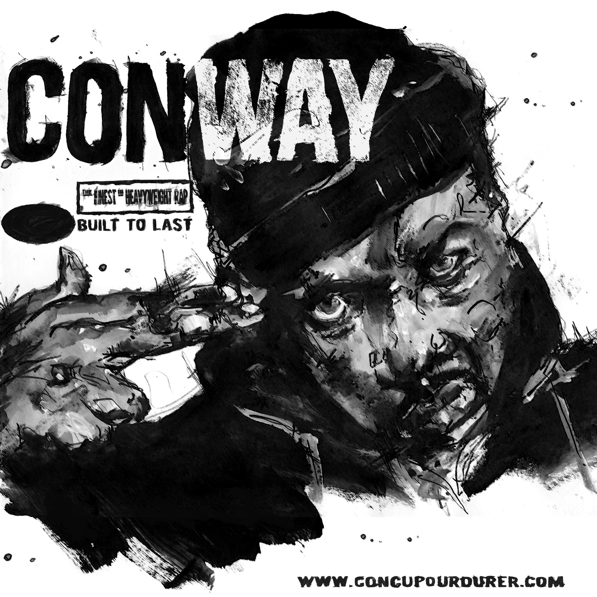 CONWAY - Built To Last Mix