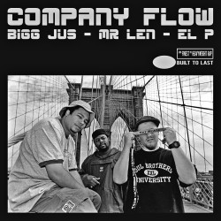 company-flow-built-to-last-mix
