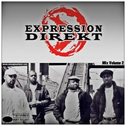 Expression Direkt - BTL Mix Volume 2