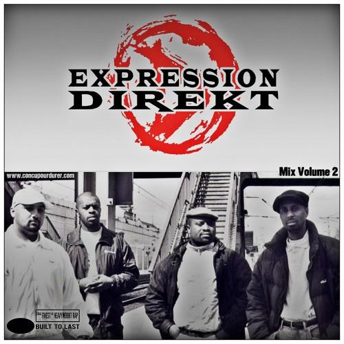 Expression Direkt - BTL Mix Volume 2