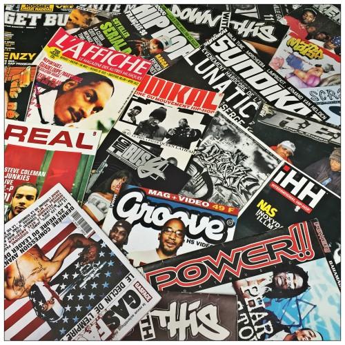 Mag Rap