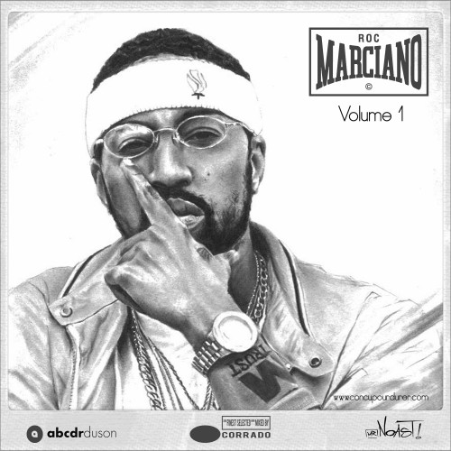 ROC MARCIANO - Built to last Mix - Volume 1