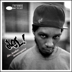 DEL THE FUNKY HOMOSAPIEN - Built To Last Mix