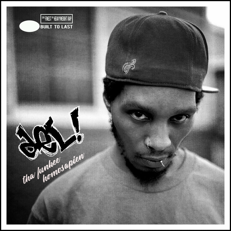 Del The Funky Homosapien - Mix