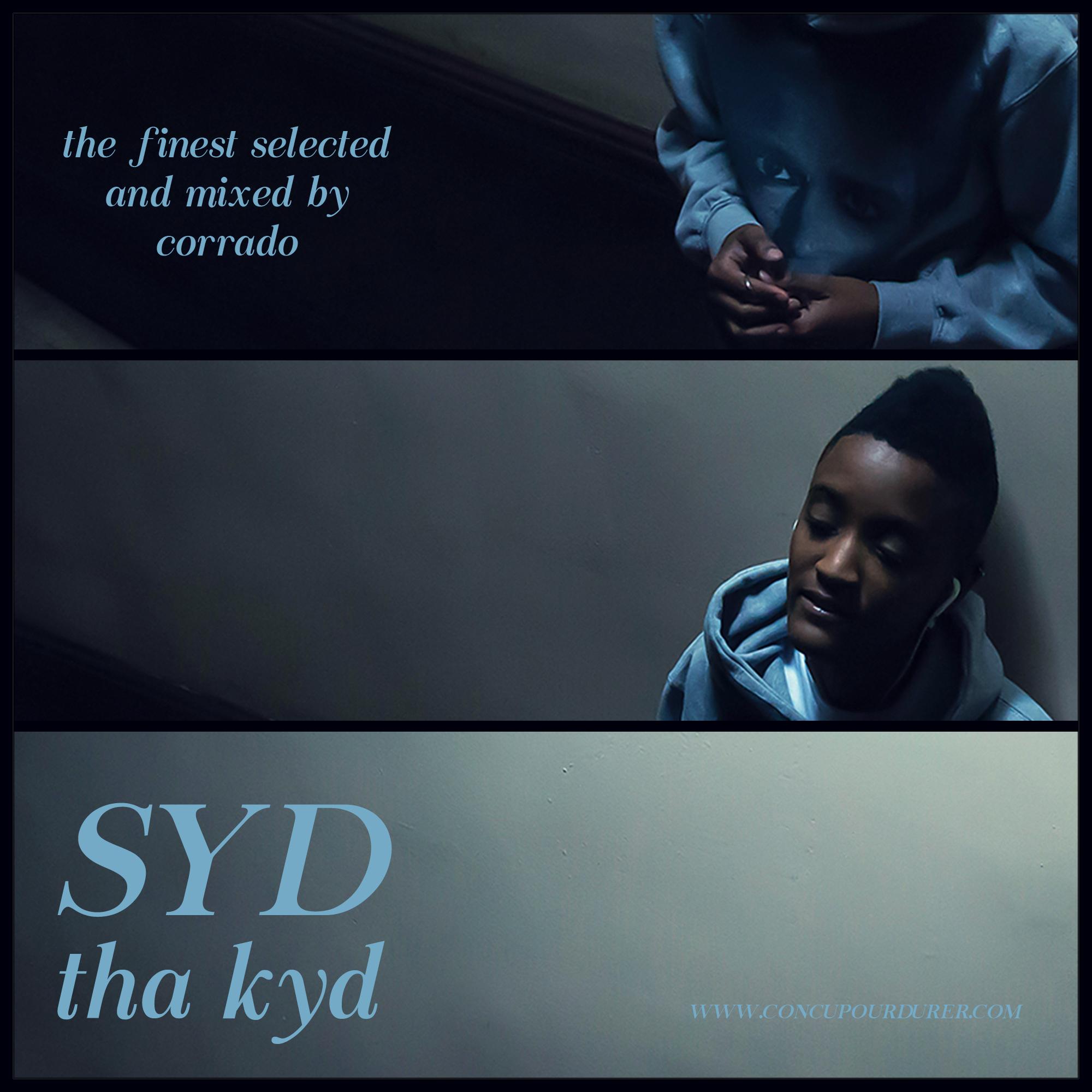 Syd Tha Kyd - Mix