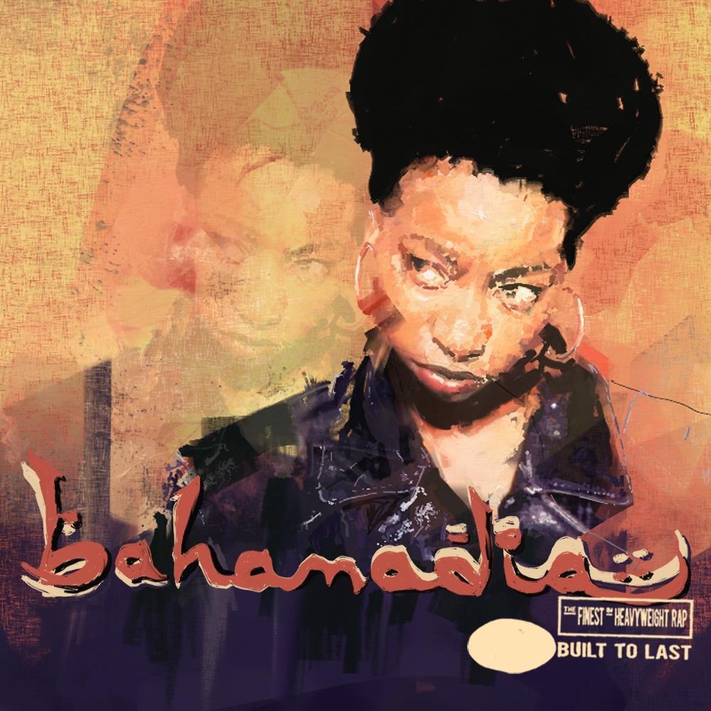 BAHAMADIA - BTL Mix