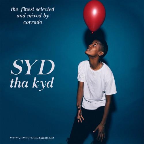 SYD Tha Kyd