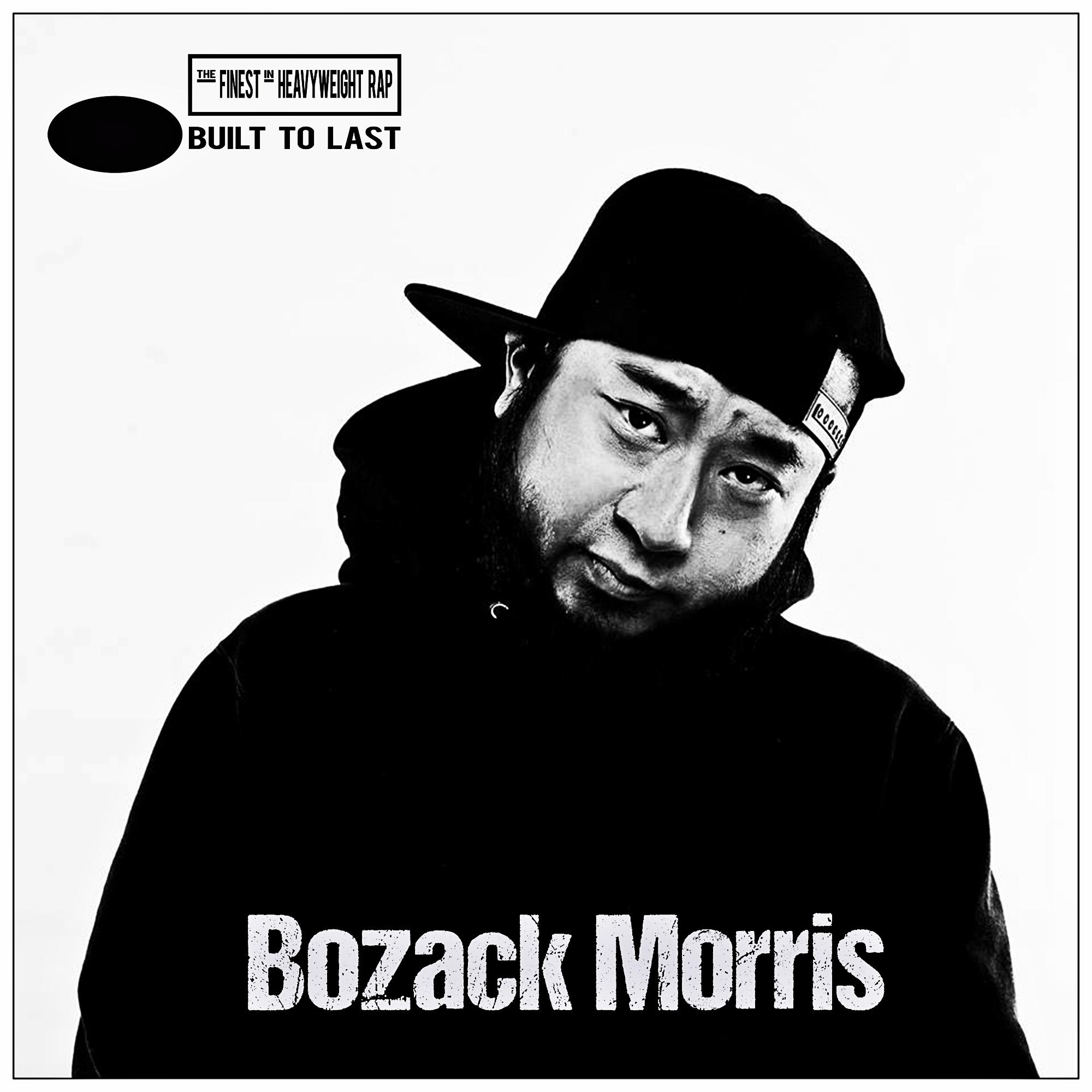 BOZACK MORRIS - BTL Mix