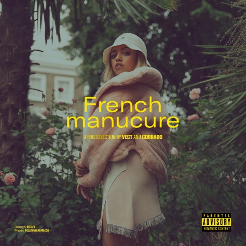 COVER - French manucure - a fine selection by Vect & Corrado