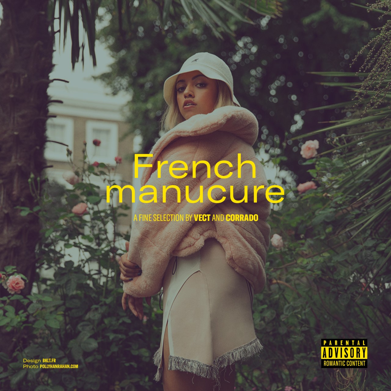 French Manucure by Vect & Corrado