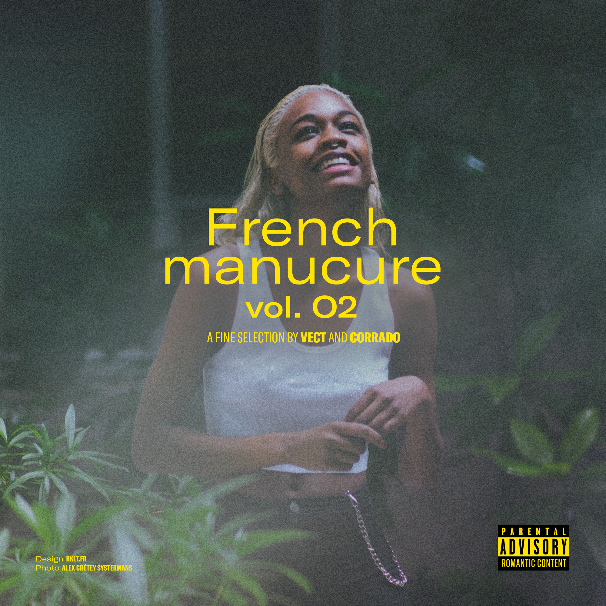 French Manucure 2 by Vect & Corrado
