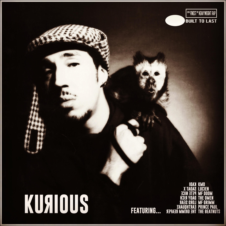 Kurious - BTL mix